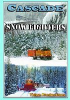 Cascade Snow Fighters DVD