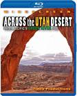 Across the Utah Desert Union Pacifics Green River Sub BLU-RAY
