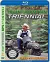 Train Mountain Triennial 2012 Blu-ray 7.5 Inch Gauge