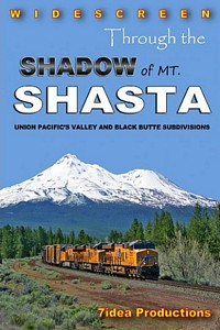 Through the Shadow of Mt Shasta DVD Valley and Black Butte Subs