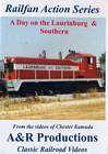 A Day on the Laurinburg & Southern DVD