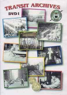 Transit Archives Series - Transit Gloria Mundi