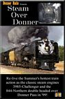 Steam Over Donner DVD