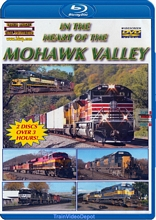 In the Heart of the Mohawk Valley BLU-RAY
