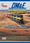 DME Dakota Minnesota and Eastern Vol 3  The PRC & Black Hills DVD