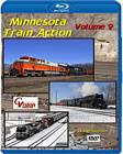 Minnesota Train Action Volume 9 BLU-RAY