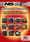 Norfolk Southerns Heritage Fleet Vol 2 DVD