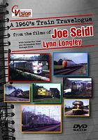 A 1960s Train Travelogue DVD