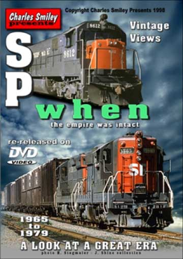SP When D-114 Charles Smiley Presents Train Video Charles Smiley Presents D-114