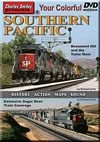 Your Colorful Southern Pacific D-133 Charles Smiley DVD