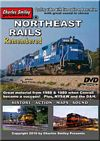 Northeast Rails Remembered - Conrail NYS&W D&H