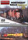 Northeast Rails Remembered Part 2 DVD