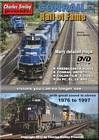 Conrail Hall of Fame DVD 2+ Hours!
