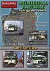Municipal Railway Vintage Scrapbook San Francisco DVD