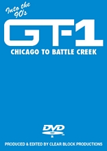 Into the 90s Grand Trunk Volume 1 Chicago to Battle Creek DVD