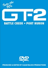 Into the 90s Grand Trunk Volume 2 Battle Creek Port Huron DVD