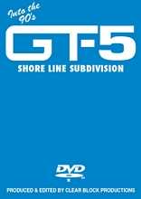 Into the 90s Grand Trunk Volume 5 Shore Line Subdivision DVD