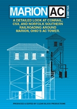 Marion AC Tower Volume 2 DVD