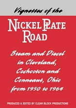 Vignettes of the Nickel Plate Road DVD