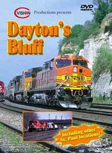 Daytons Bluff -Cvision C Vision Productions DAYDVD