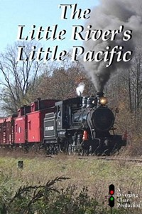 Little Rivers Little Pacific DVD