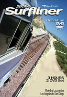 Pacific Surfliner Head-End Cab Ride (2 DVDs)