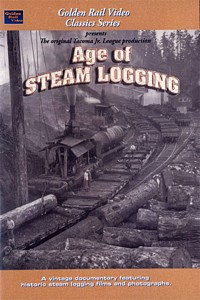 Age of Steam Logging
