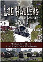 Log Haulers in Winter DVD