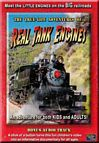 True Life Adventures of Real Tank Engines by Golden Rails