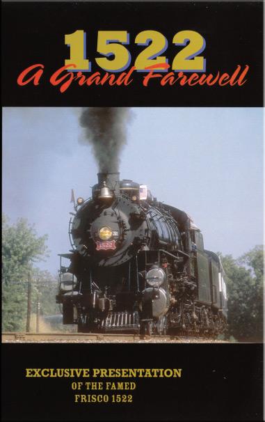 1522 A Grand Farewell DVD Goodheart Productions 1522-FAREWELL-DVD