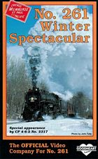 261 Winter Spectacular DVD