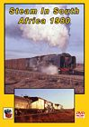 Steam in South Africa 1980 DVD