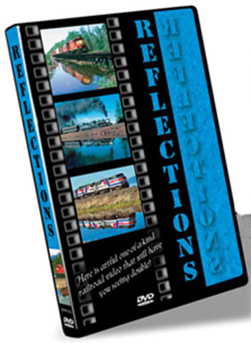 Reflections DVD Greg Scholl Video Productions GSVP-121 604435012197
