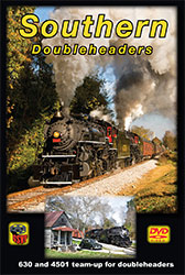 Southern Doubleheaders DVD