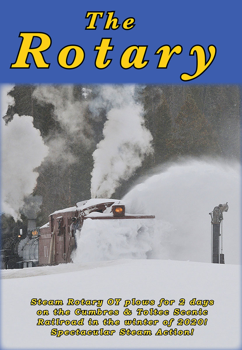 The Rotary DVD Greg Scholl Video Productions GSVP-223 604435022394