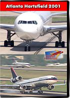 Atlanta Hartsfield International 2001 DVD