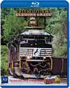 The Pokey - Elkhorn Grade - The Norfolk Southern Pocohontas Division BLU-RAY