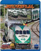 Hot Spots 34 Bathurst Street Toronto Canada BLU-RAY