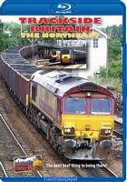 Trackside Britain  the Northeast BLU-RAY