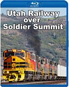 Utah Railway Over Soldier Summit BLU-RAY