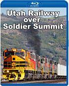 Utah Railway Over Soldier Summit BLU-RAY