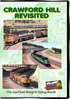 Crawford Hill Revisited - BNSF DVD