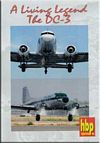 A Living Legend The DC-3 DVD