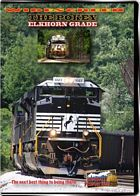 The Pokey - Elkhorn Grade - The Norfolk Southern Pocohontas Division DVD