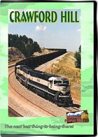 Crawford Hill - Burlington Northern DVD