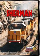 Sherman Hill - Union Pacific DVD