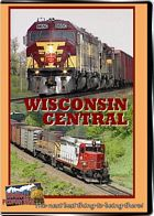 Wisconsin Central DVD