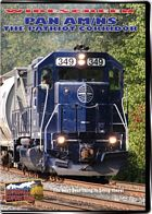 Pan Am-Norfolk Southern - The Patriot Corridor DVD
