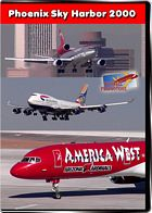 Phoenix Sky Harbor DVD