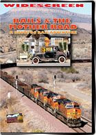 Rails & the Mother Road - A Route 66 Rail Adventure DVD